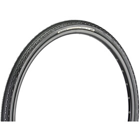 Panaracer Gravelking SK Folding Tyre 700x38C TLC, black